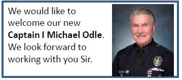 Captain Odle