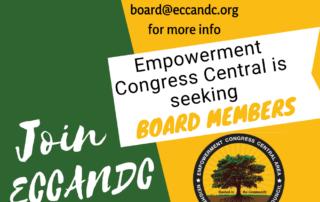 Join ECCANDC